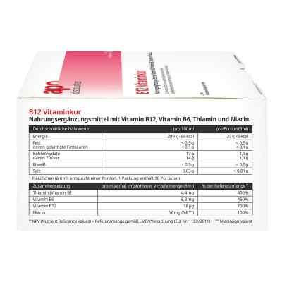 B12 Vitaminkur Trinkampullen  bei apo-discounter.de bestellen