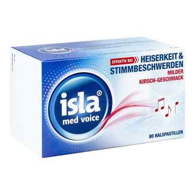 Isla Med Voice Pastillen  bei apo-discounter.de bestellen