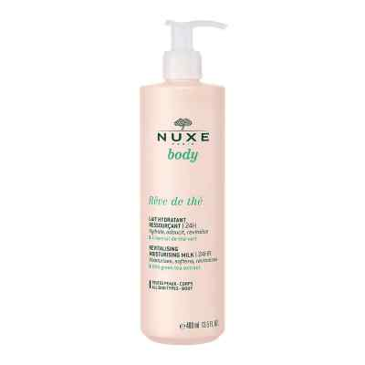 Nuxe Reve De The Feuchtigkeitsspendende Körpermilch  bei apo-discounter.de bestellen