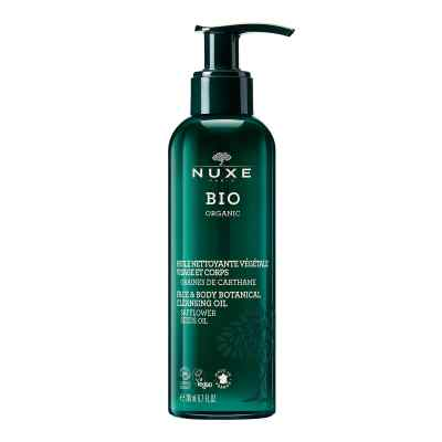 Nuxe Bio Pflanzliches Reinigungsöl Gesicht und Körper  bei apo-discounter.de bestellen