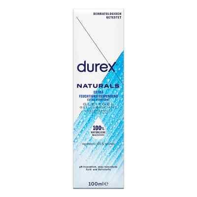 Durex Naturals Gleitgel Fs  bei apo-discounter.de bestellen