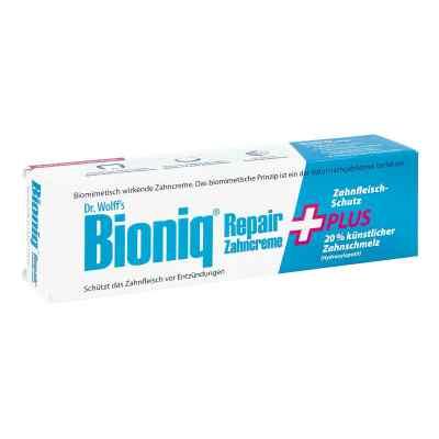 Bioniq Repair-Zahncreme Plus  bei apo-discounter.de bestellen