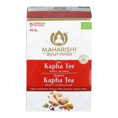 Kapha Tee Bio  bei apo-discounter.de bestellen