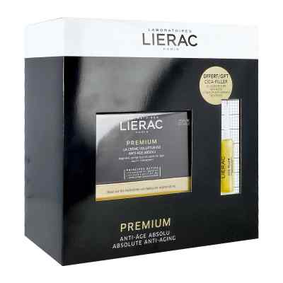 Lierac Premium Set Reichhaltige Creme  bei apo-discounter.de bestellen
