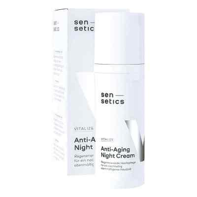 Sensetics Vitalize Anti-Aging Night Cream  bei apo-discounter.de bestellen