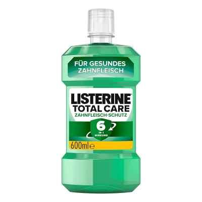 Listerine Total Care Zahnfleisch-schutz Mundspül.  bei apo-discounter.de bestellen