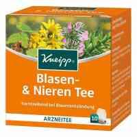 Kneipp Blasen- und Nieren-Tee