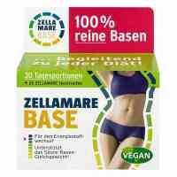 Zellamare Base und Basenstreifen