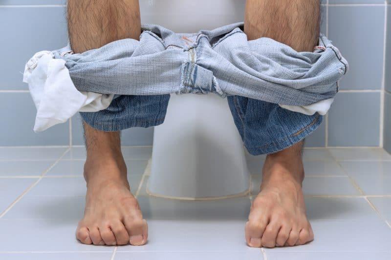 Durchfall Diarrhoe Oder Diarrhö Schnelle Hilfe Apo Discounterde