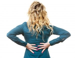 15+ Übungen gegen Rückenschmerzen - werden Sie aktiv!