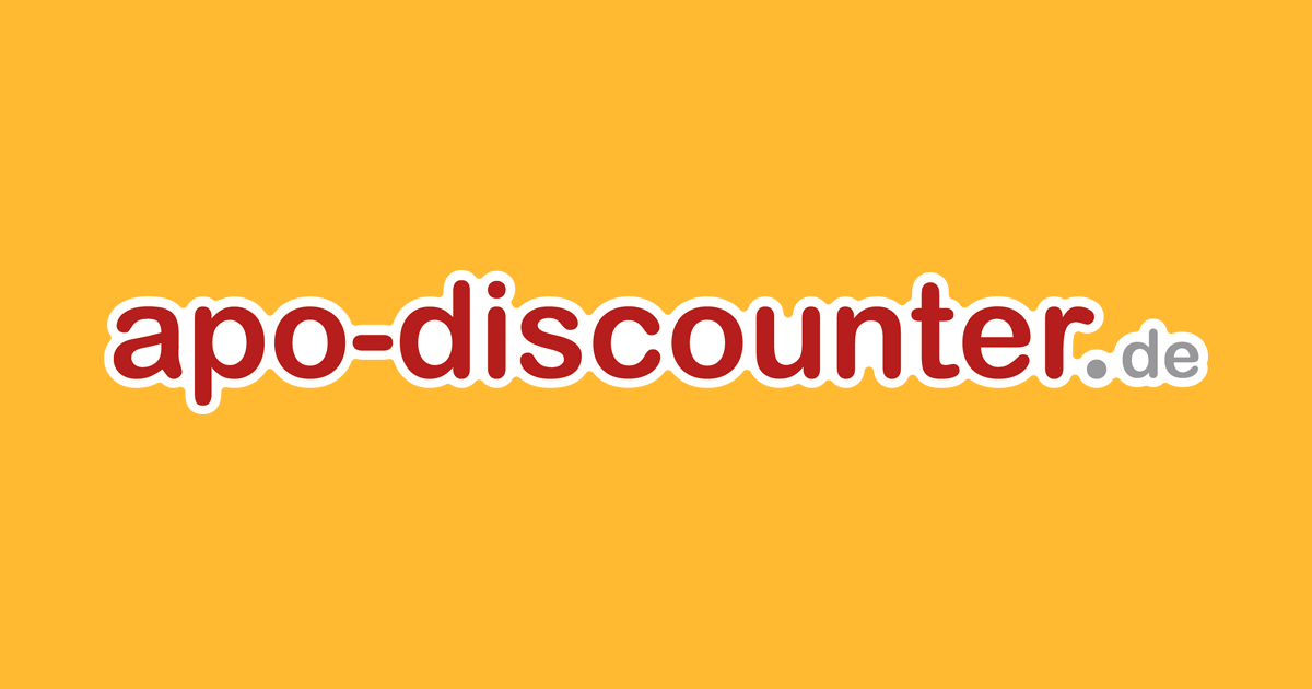 ▷ Online Apotheke apo-discounter.de - die Versandapotheke